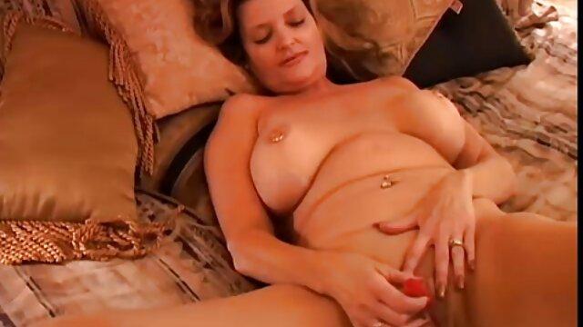 Beste porno keine Registrierung  Alice reife damen sexy Merchesi-Schritt Freund Creampie FullHD 1080p
